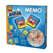 Jeu Pour Le Bain : Aqua Memo