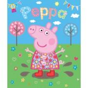 Tapet Peppa Pig
