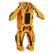 Transformers One Step Changer Bumblebee by Hasbro