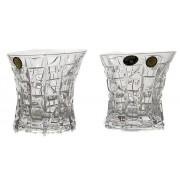 Patriot 23203/47610/200 Set 6 pahare cristal whisky