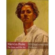 Mervyn Peake by G. Peter Winnington