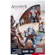 Jucarie Mega Bloks Assassin's Creed Heavy Borgia Soldier Figure Set