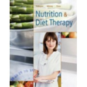 Nutrition and Diet Therapy by Linda K. DeBruyne