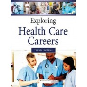 Exploring Health Care Careers by Ferguson