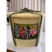 手作り味噌 味の蔵 約4kg