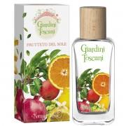 Apa de toaleta Gradinile Toscanei - Fructele soarelui