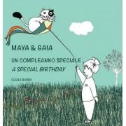 Maya & Gaia, Un Compleanno Speciale / A Special Birthday by Elena Biasin