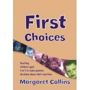 First Choices by Margaret Collins