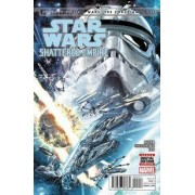 Star Wars Shattered Empire 02 by Greck Rucka