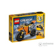 LEGO® Creator Sunset Street Bike 31059