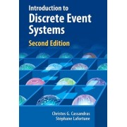 Introduction to Discrete Event Systems by Christos G. Cassandras
