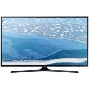Televizor LED Samsung UE55KU6092, Ultra HD, smart, 55 inch, 1300 PQI, DVB-T2/C, negru