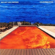 Red Hot Chili Peppers - Californication (0093624738626) (1 CD)
