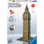 3DPuzzle Big Ben