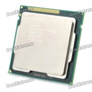 Intel Core i5-2500 Sandy Bridge 3.3GHz (3.7GHz Turbo Boost) LGA 1155 95W Quad-Core Processor Escritorio