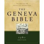 The Geneva Bible by Hendrickson Bibles