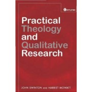 Practical Theology and Qualitative Research Methods by John Swinton