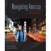 Navigating America by David Moton