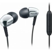 Casti cu Microfon Philips SHE390 Gri