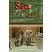 Sin in the City by Thekla Ellen Joiner