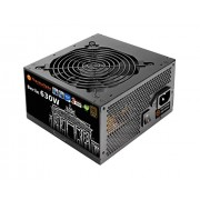Thermaltake Berlin 80Plus Alimentatore, 630W, Nero