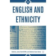 English and Ethnicity by Janina Brutt-Griffler