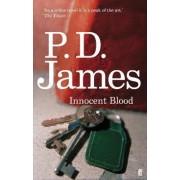 Innocent Blood by P. D. James