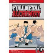 Fullmetal Alchemist, Vol. 15 by Hiromu Arakawa