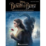 Beauty and the Beast: Music from the Motion Picture Soundtrack, Paperback