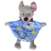 beleduc My First Mouse Martin Hand Puppet