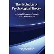 The Evolution of Psychological Theory by Mary Ann Mason