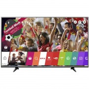 "LED TV LG 55"" 55UH600V ULTRA HD 4K BLACK"