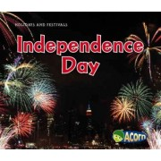 Independence Day by Rebecca Rissman