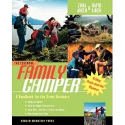 The Essential Family Camper by Zora Aiken