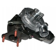 Nové turbodmychadlo Garrett 701855 Seat Alhambra 1.9 TDI 81kW