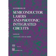 Handbook of Semiconductor Lasers and Photonic by Yasuharu Suematsu