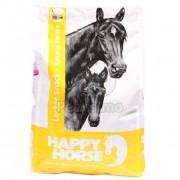 Happy Horse recompense delicioase, banană și vanilie 1 kg