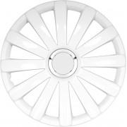 "Spyder Pro White 17"" - puklice"