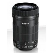 Canon EF-S 55-250mm f/4-5.6 IS STM - ПРОМОЦИЯ