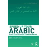 Speed up your Arabic by Sebastian Maisel