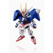 Gundam OO & OO Riser NXEDGE STYLE 8 cm (Action Figure)