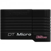 "USB Flash 32GB, ""Data Traveler Micro"" Kingston DTMC/32GB"