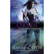 Chosen by Jeanne C Stein