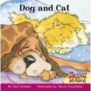 Dog and Cat by Paul Fehlner
