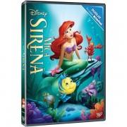Disney - Mica sirena (DVD)