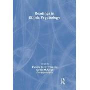 Readings in Ethnic Psychology by Pamela Balls Organista