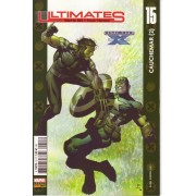 """Ultimates N° 15 : """" Cauchemar ( 2 ) """" ( Ultimate X-Men )"""