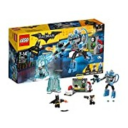 """LEGO 70901 """"Mr. Freeze Ice Attack"""" Building Toy"""