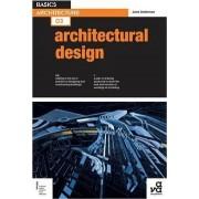 Basics Architecture 03: Architectural Design by Jane Anderson