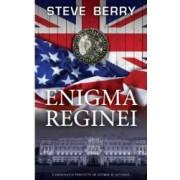 Enigma reginei - Steve Berry